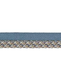 Anchorman Chambray by  Fabricut Trim