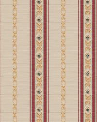 Regal Stripe Mulberry by