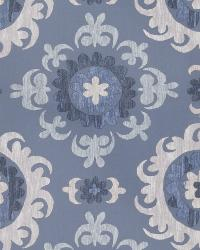 Blue Print Studio Global Influences Fabric Fabricut Fabrics Trenton Slate