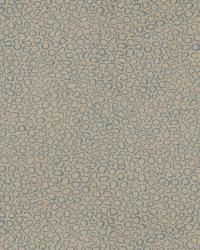 Blue Isabelle De Borchgrave Fabric  Context Ocean