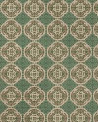 Taupe / Tan Oriental Fabric  Nobu Jade