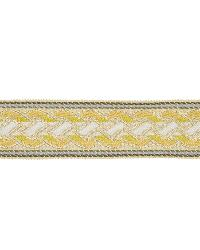 Cavalletti Citrine by  Vervain Trim