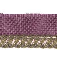 Purple Vervain Trim Vervain Trim Bosal Taaffeite