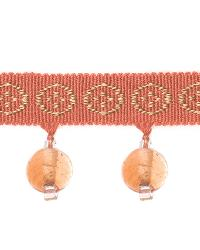Bohem Coral by  Vervain Trim