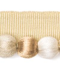 Beadcord Ivory by  Vervain Trim