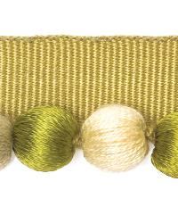 Beadcord Peridot by  Vervain Trim