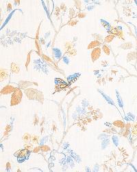 Papillon Blue by