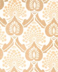 Vervain Fabrics Carpazzo On Linen Sand Fabric