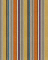 S Harris Dylan Stripe Circus Fabric