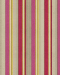 S Harris Dylan Stripe Bubble Fabric