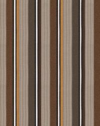 S Harris Dylan Stripe Godiva Fabric