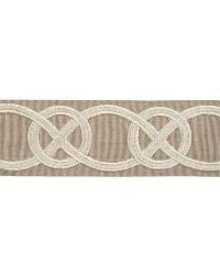 Celtic Knot Beach by  Vervain Trim
