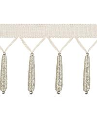 Etruscan Drop Sheen Platinum by  Vervain Trim