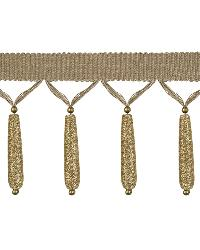 Etruscan Drop Sheen Gold by  Vervain Trim