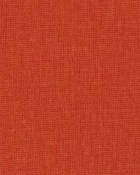 Orange / Spice Principal Fabric Fabricut Fabrics Principal Guava