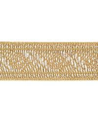 Andalusia Antique Gold by  Vervain Trim