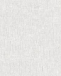 Threaded Silk Wallpaper White by