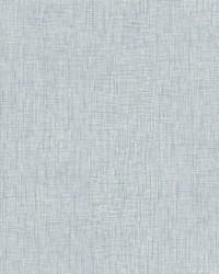 Threaded Silk Wallpaper Blue by