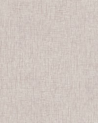 Threaded Silk Wallpaper Red by