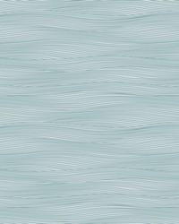 Kimono Wallpaper Blue by