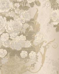 Bouquet Damask 22 Cream White AR7700 by