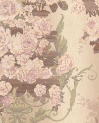 Bouquet Damask 62 Beige Pink AR7703 by