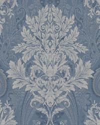 Damask Paisley 42 Blue Grey AR7734 by