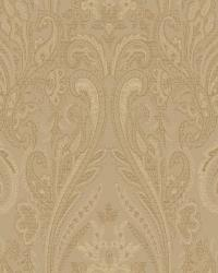 Paisley Texture 83 Gold AR7746 by