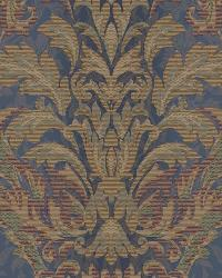 Ombre Damask Stripe 38 Indigo Blue AR7751 by