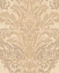 Ombre Damask Stripe 39 Golden Haze AR7752 by