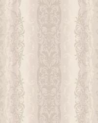 Damask Stripe 37 Lavender AR7785 by