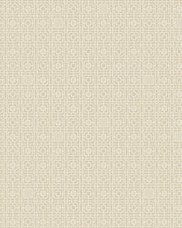 Deco Screen Wallpaper Beiges by