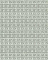 Deco Screen Wallpaper Blacks by