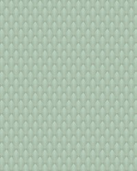 Club Diamond Wallpaper Greens by
