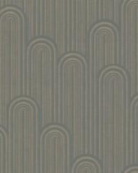 Speakeasy Wallpaper Blacks by