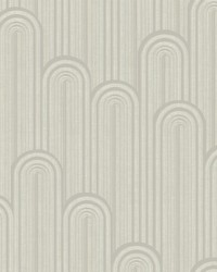 Speakeasy Wallpaper Beiges by