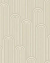 Speakeasy Wallpaper White Off Whites by