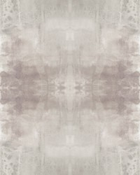 Ghost Wallpaper Panels Grey Plum by
