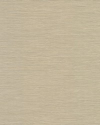 Ramie Weave Wallpaper Tan by