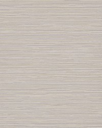 Ramie Weave Wallpaper Gray by