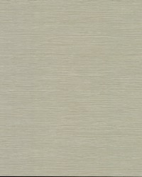 Ramie Weave Wallpaper Green by