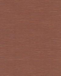 Ramie Weave Wallpaper Orange by