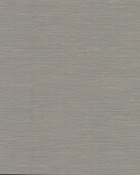 Ramie Weave Wallpaper Blue by