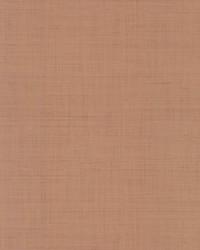 Spun Silk Wallpaper Light Orange by