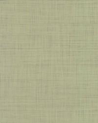 Spun Silk Wallpaper Green by
