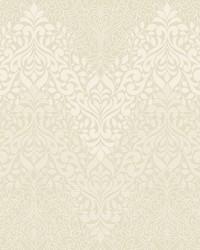 Folklore Wallpaper white pearl white by