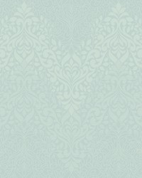 Folklore Wallpaper blue by