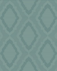 Amulet Wallpaper blue by