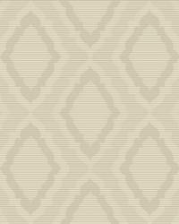 Amulet Wallpaper beige by