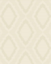 Amulet Wallpaper off white by